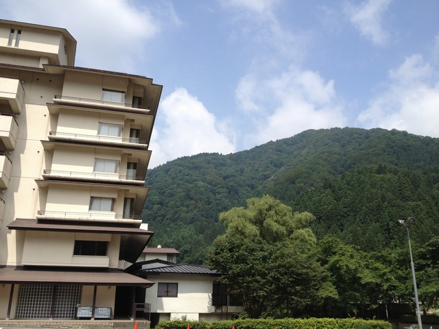 山形ホテル
